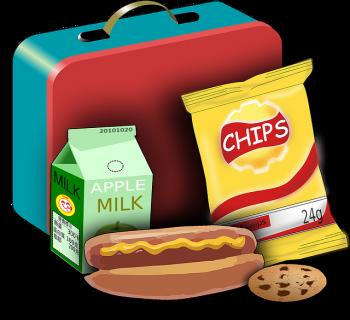 Summer Nutrition Programs – Free Lunch for Children